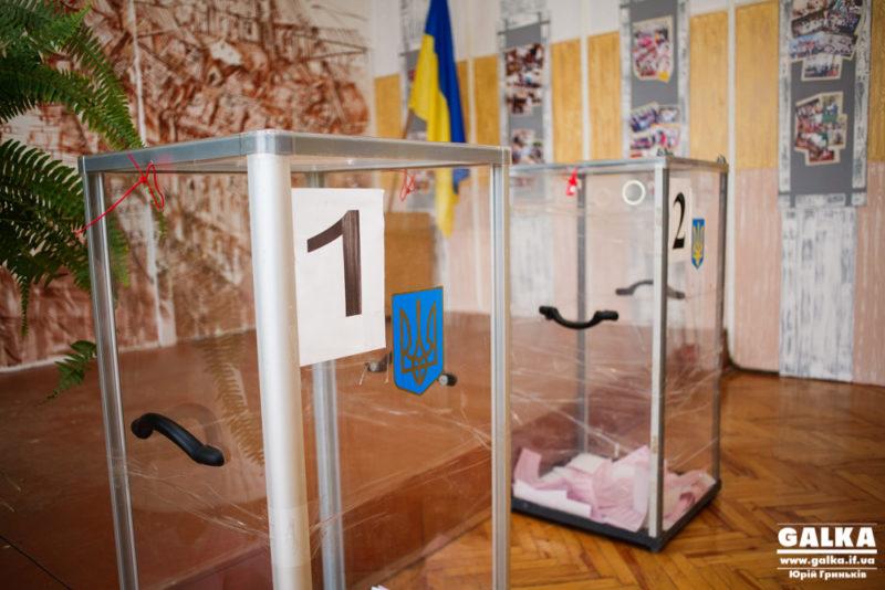 На Прикарпатті склали 15 протоколів за порушення виборчого законодавства