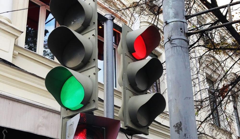 Михайло Довбенко: на небезпечній ділянці дороги в Тисменицькому районі встановлять світлофор
