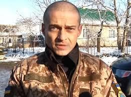 У Франківську встановлять пам'ятну дошку атовцю Віталію Кузнєцову