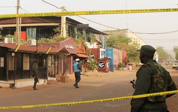 У центрі Малі прогримів вибух: є 17 загиблих