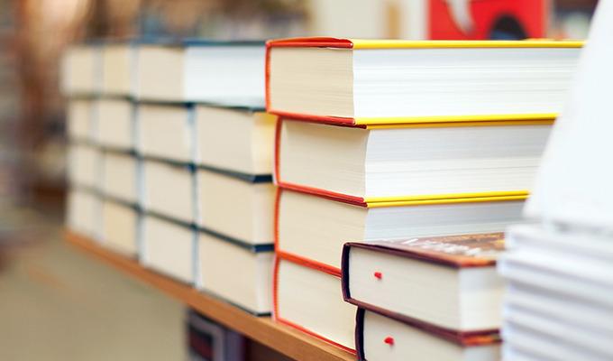 Прикарпатців запрошують подавати заявки на конкурс книг, які надрукують за бюджетні кошти