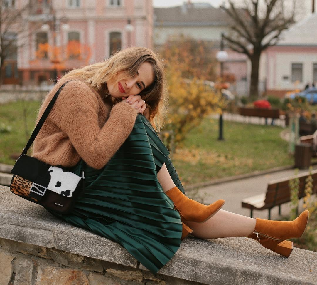 """""""У нас лише 20% дівчат одягаються модно"""",- стилістка з Франківська"""