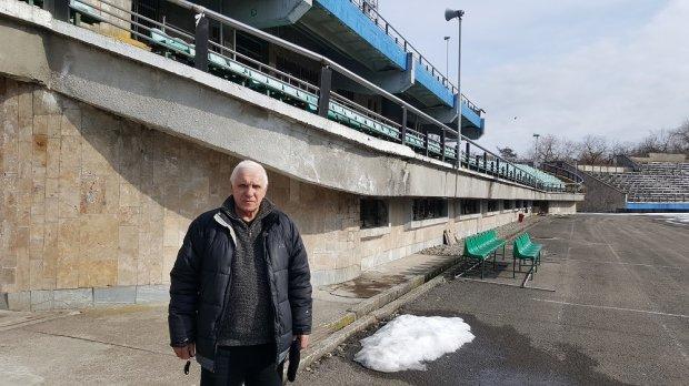 Пішов із життя відомий футбольний тренер з Прикарпаття