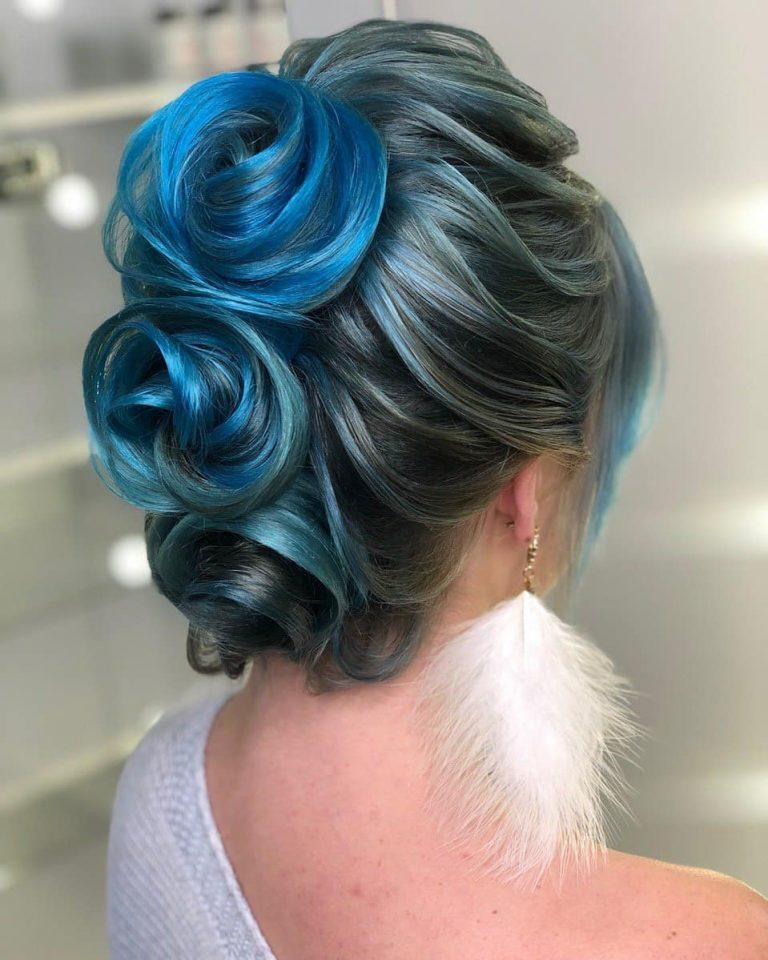 """""""Чоловіки зізнаються, що саме локони роблять жінок спокусливішими"""", – франківська майстриня по зачісках"""