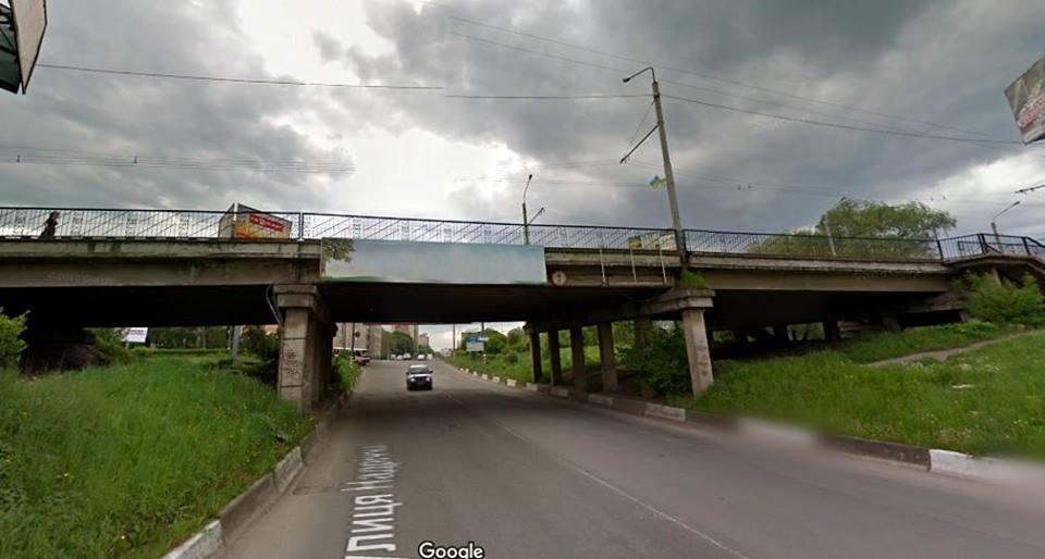 Капітальний ремонт: фахівці проведуть експертизу моста на Пасічну