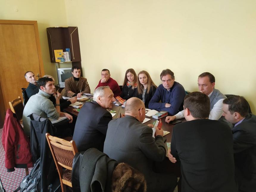На Івано-Франківщині відновить роботу комісія зі знакування туристичних маршрутів
