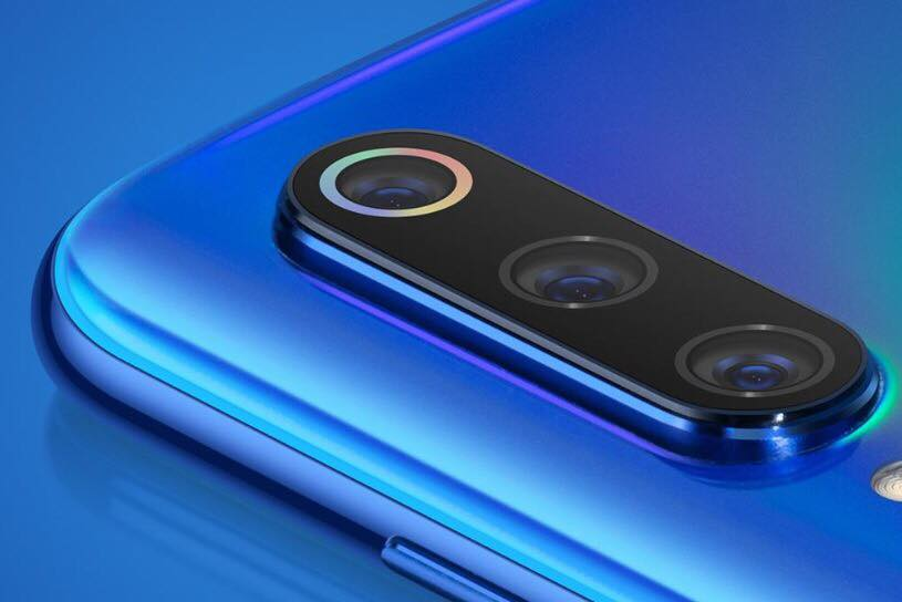 З'явилися фото нового флагмана від Xiaomi