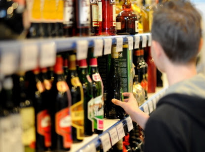 Галка рекомендує: п'ять причин, чому варто попрощатися з алкоголем