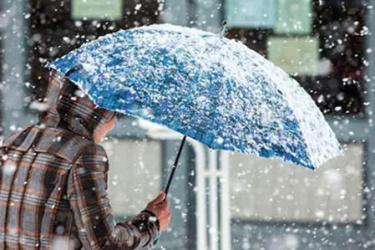 Прикарпатців попереджають про снігопади, шквали та значну лавинну небезпеку