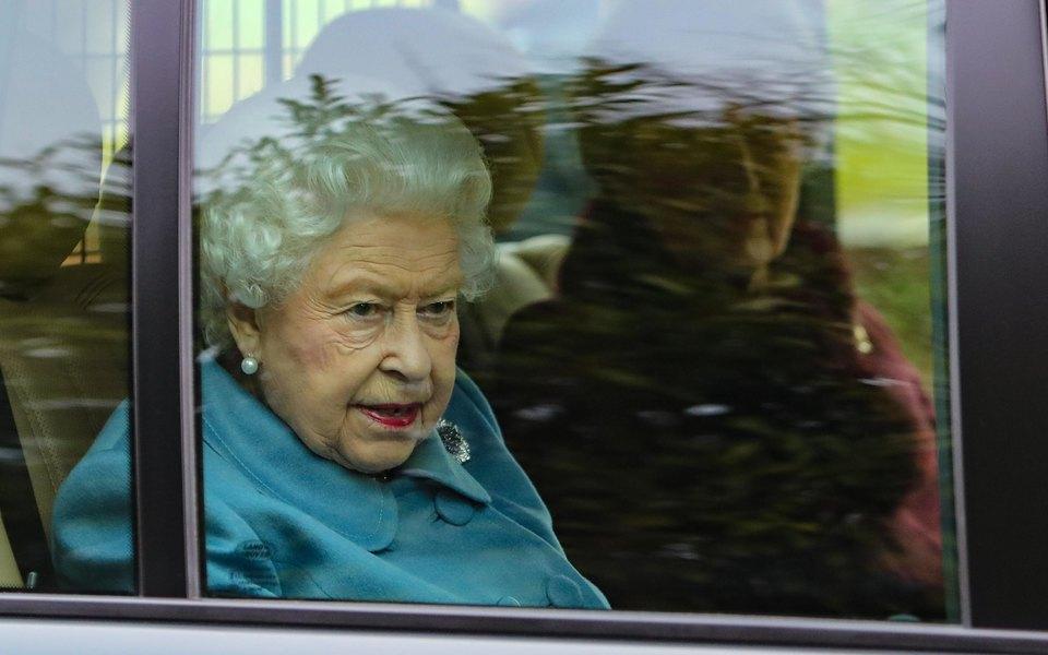 Британську королеву евакуюють з Лондона в разі масових заворушень через брекзіт
