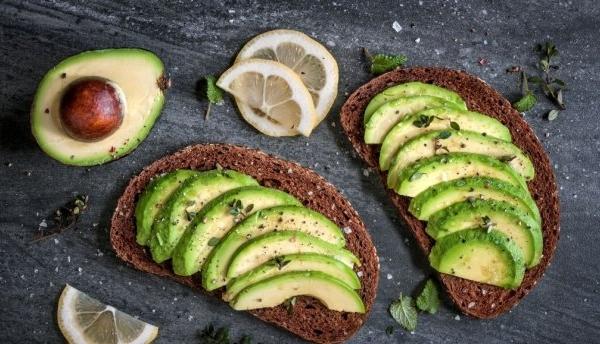 Галка рекомендує: додати авокадо у свій раціон