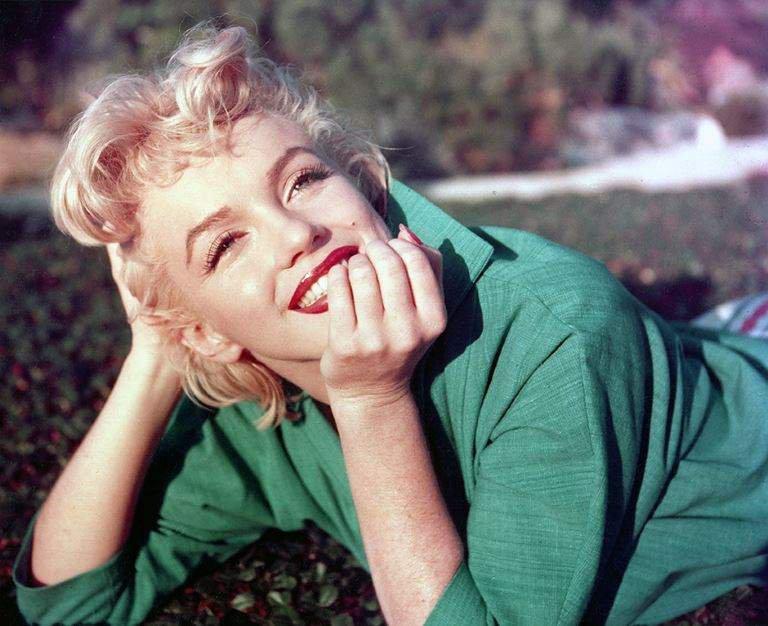 Якими були найкрасивіші жінки ХХ століття (ФОТО)