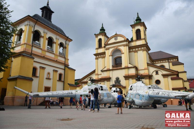 На які фестивалі приїжджають туристи в Івано-Франківську область – соцопитування