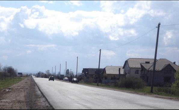 Аби почула влада: у селі з високою концентрацією трагічних ДТП збираються перекрити дорогу