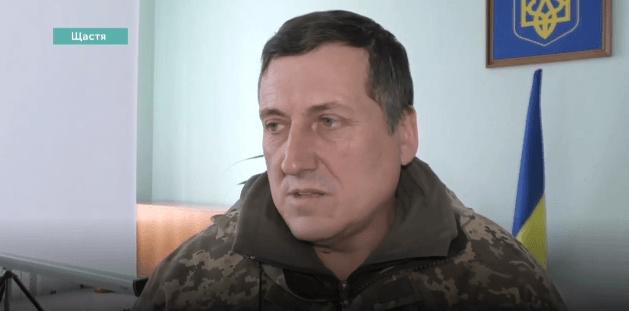 Полковник з Івано-Франківська очолить місто на Луганщині