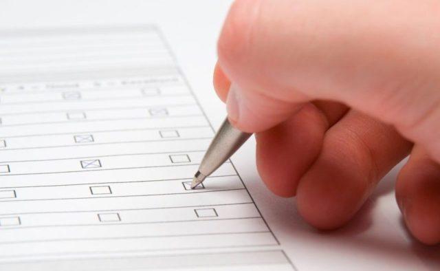 Опитування на 84 окрузі фіксує лідерство Вірастюка