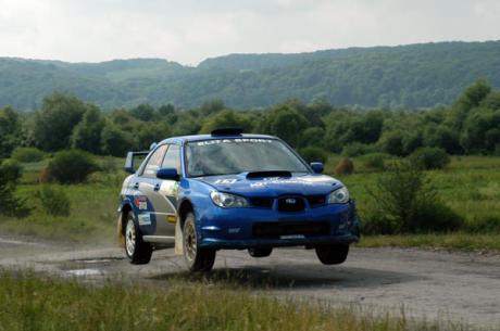 Всеукраїнські автомобільні гонки влаштують на Прикарпатті