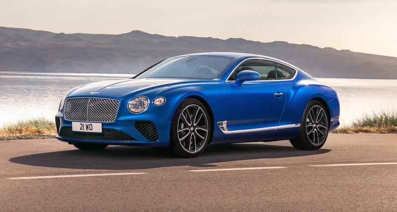 """Porsche, Bentley, Mercedes: топ-5 найдорожчих розмитнених """"євроблях"""""""