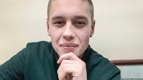 Аналізи українського моряка Ейдера показали гепатит В і С