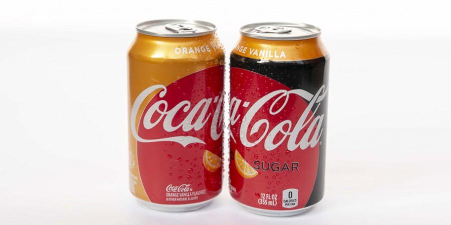 Coca-Cola вперше за 17 років випускає новий смак