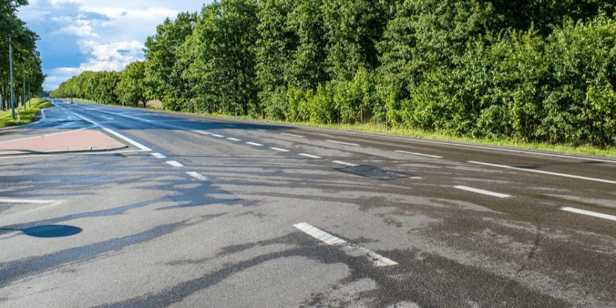 З вугільних відходів. В Україні можуть впровадити нову технологію будівництва доріг