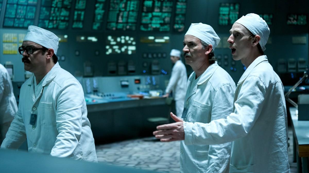 """У мережі оприлюднили перший тизер серіалу """"Чорнобиль"""" і назвали дату прем'єри (ВІДЕО)"""
