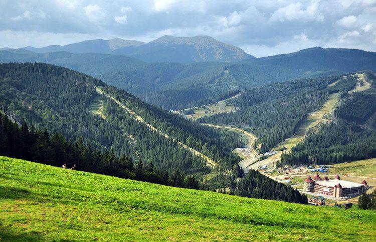 Популяризувати культуру та охороняти природу: Франківщина подала понад 70 проєктів на конкурс карпатських ініціатив
