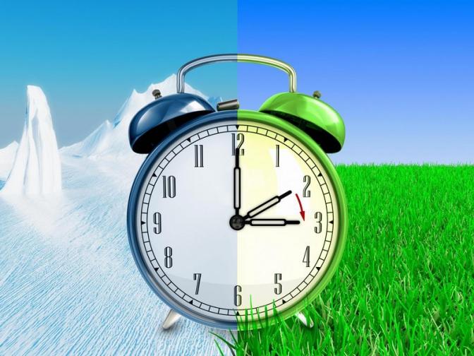 Галка рекомендує: коли франківцям переводити годинники на літній час і як підготувати організм