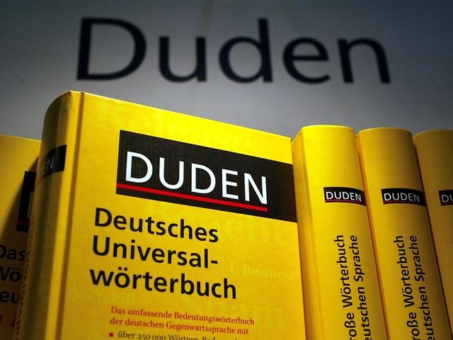 Найавторитетніший словник німецької мови змінив Kiew на Kyjiw
