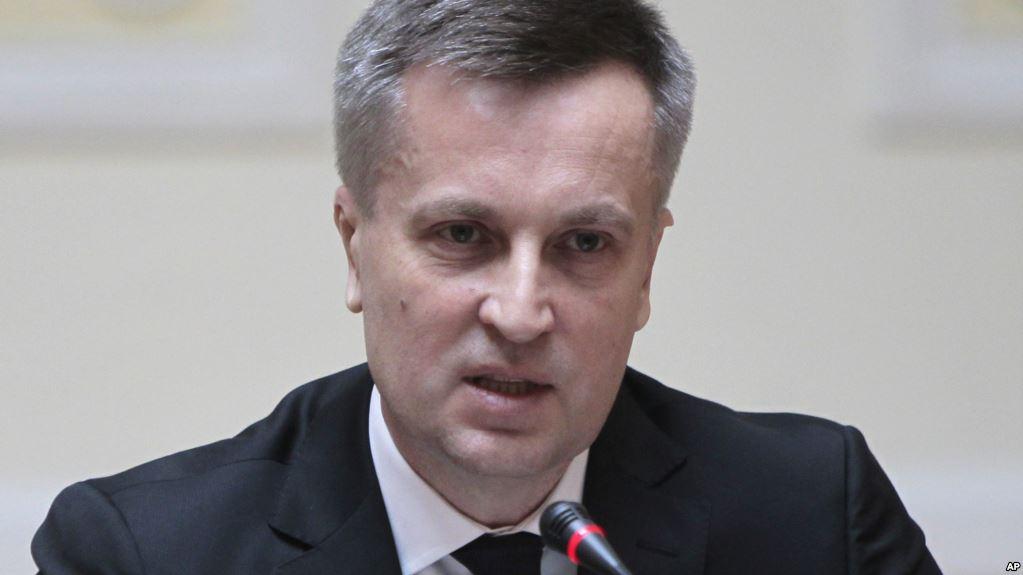 Валентин Наливайченко розповів у Франківську, як відновити мир та подолати корупцію