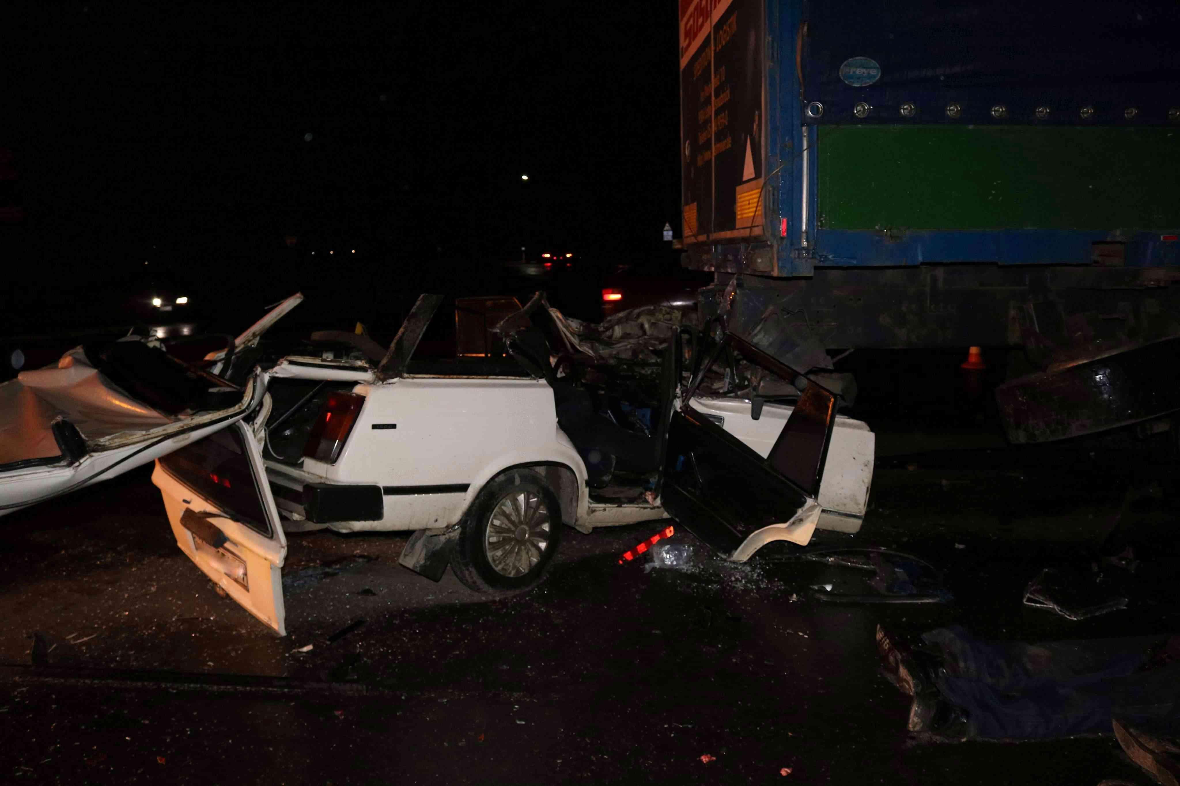 Водій легковика, пасажири якого загинули у ДТП на в'їзді у Франківськ, був п'яний