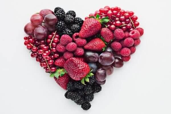 Галка рекомендує: 15 продуктів для здоров'я серця