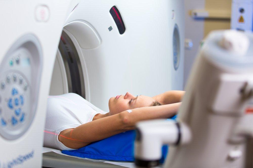Цьогоріч Прикарпатський онкоцентр поповниться японським томографом за 43 мільйони