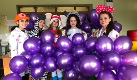 У Франківську відзначили Всесвітній день підтримки людей з епілепсією (ФОТО)