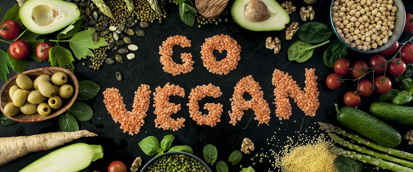 Галка рекомендує: 5 корисних вегетаріанських дієт