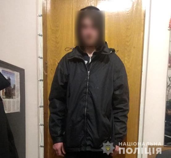 50-річного чоловіка поблизу франківського вокзалу зарізав 24-річний безхатько (ФОТО, додане ВІДЕО)