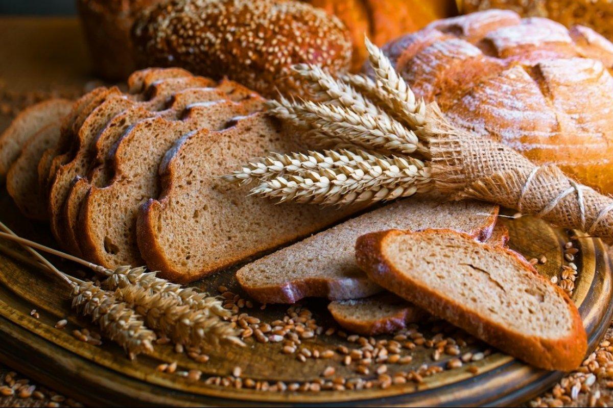 Галка рекомендує: 7 причин відмовитись від хліба