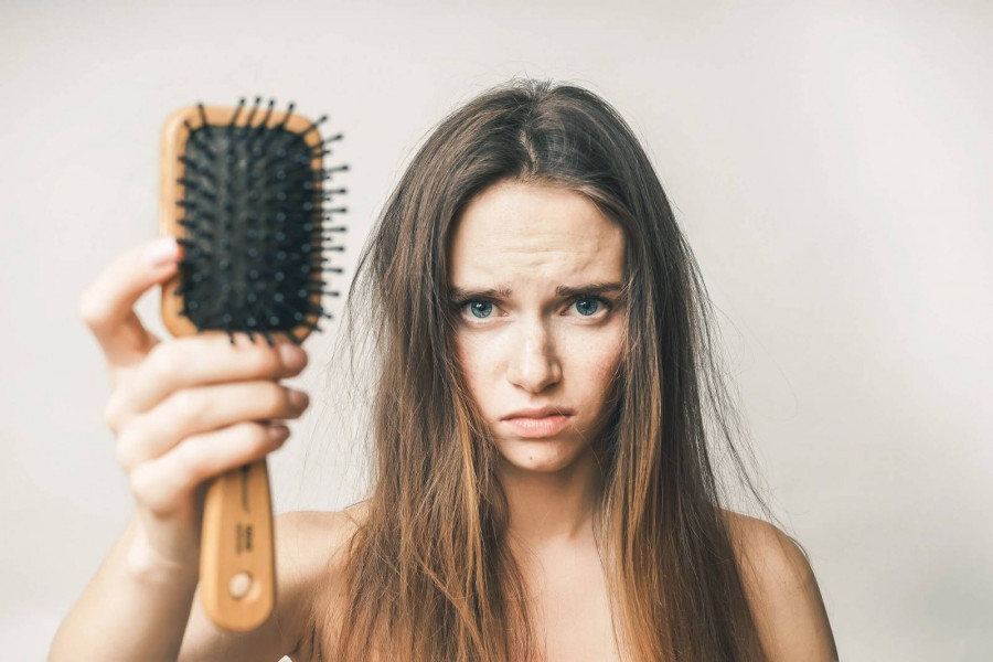 Галка рекомендує: як відновити волосся після зими