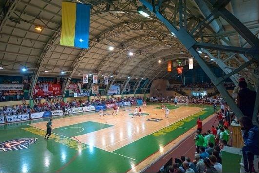 Фінал Чотирьох Кубка України з футзалу пройде в Івано-Франківську