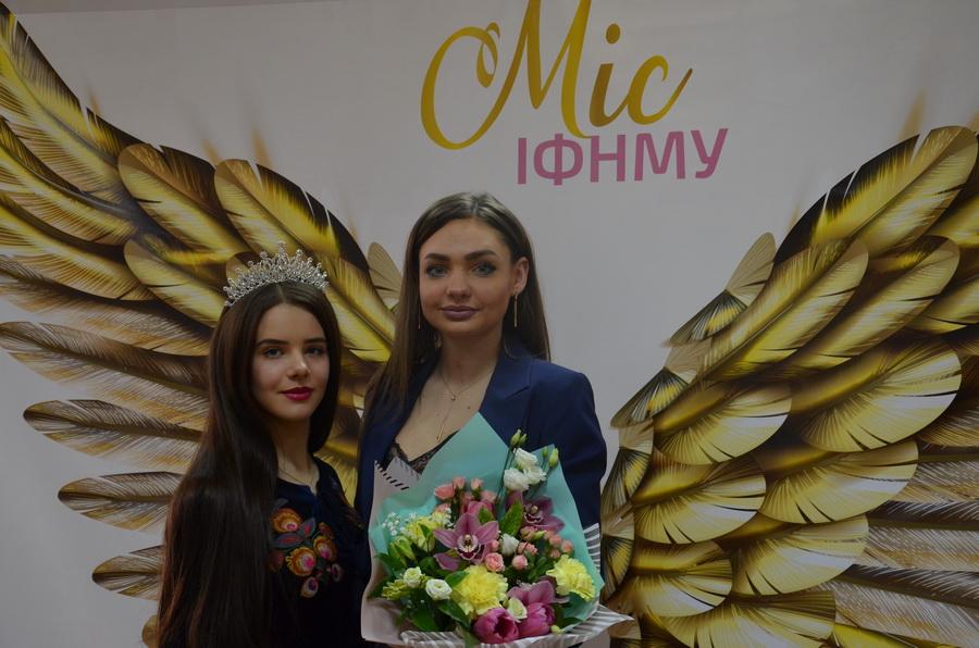 У Франківську обрали найкрасивішу студентку медуніверситету (ФОТО)