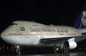 У Саудівській Аравії літак повернувся до аеропорту, бо пасажирка забула дитину