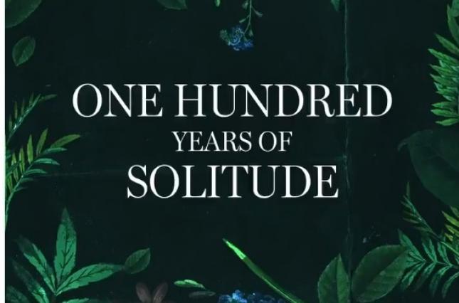 """Netflix зніме серіал за мотивами книги """"Сто років самотності"""""""