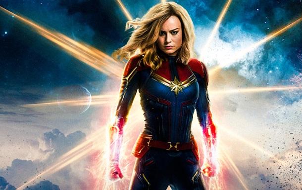 Новий супергеройський фільм від MARVEL зібрав за вікенд майже півмільярда доларів