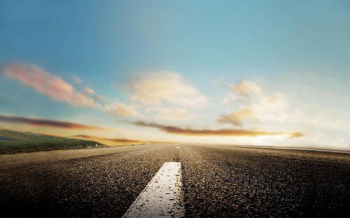 """Частину дороги """"Долина-Хуст"""" до 24 квітня перекриють, а на автошляху Н-09 мірятимуть температуру"""