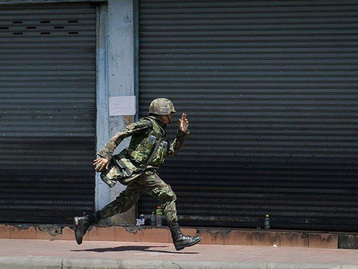 Два роки за ґратами проведе військовий з Прикарпаття за дезертирство
