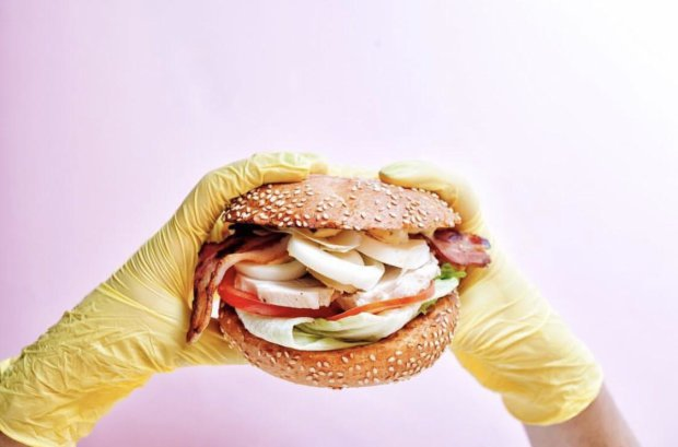 Галка рекомендує: який фастфуд допоможе схуднути