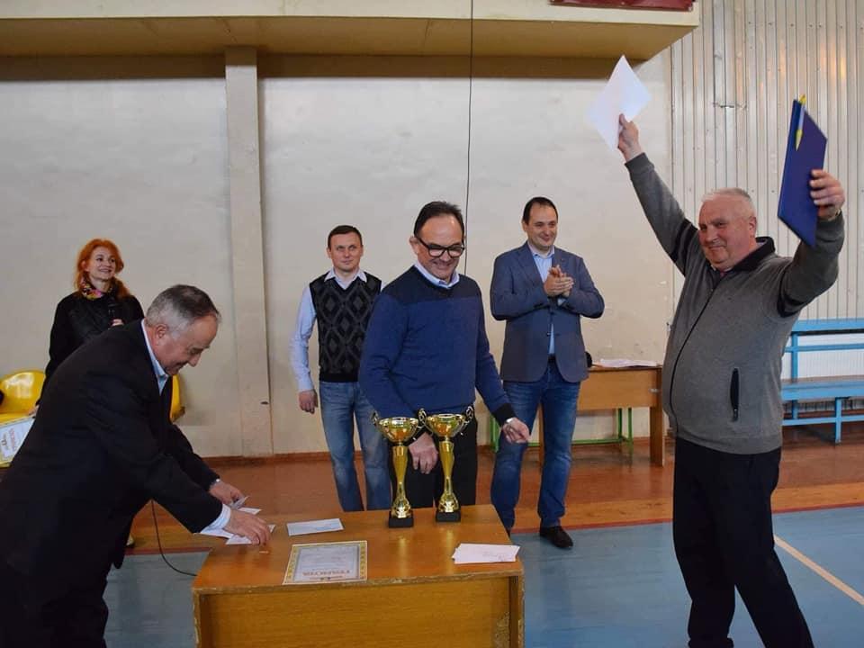 В Івано-Франківську для комунальників влаштували спортивні забави (ФОТО)