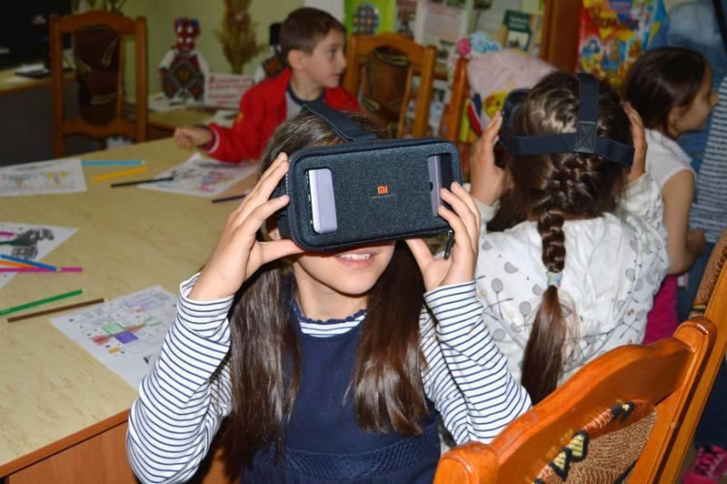 У Франківських бібліотеках будуть окуляри віртуальної реальності, 3D принтери та рідкісні видання