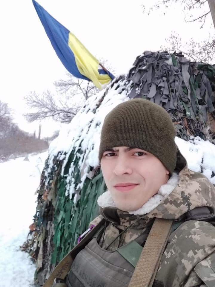 Тіло 19-річного воїна Артура Бурлаки привезуть до Франківська у понеділок зранку
