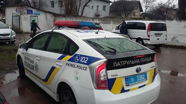 Водій, котрий збив дворічну дівчинку у візку на переході, був тверезим. Каже, що поспішав